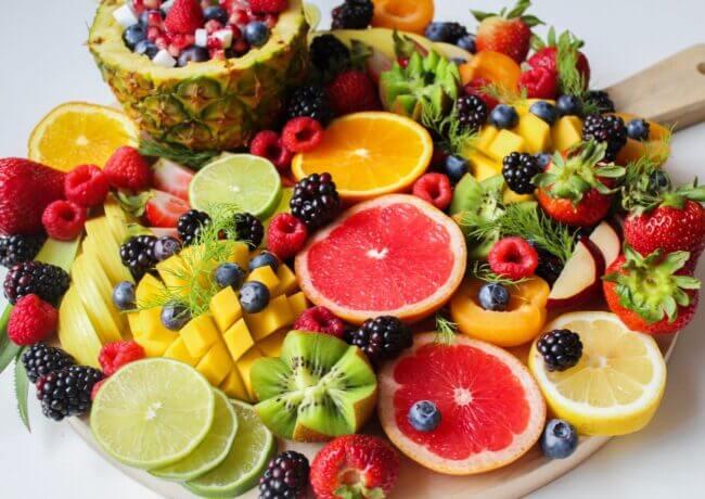 7 frutas para consumir no verão