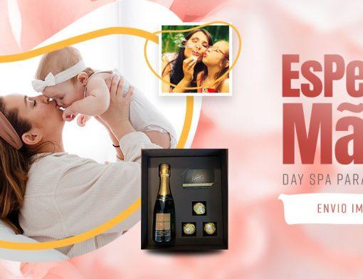 Dia das mães e o presente perfeito!