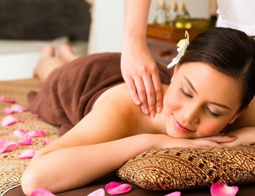 Sinais que você precisa de uma massagem relaxante