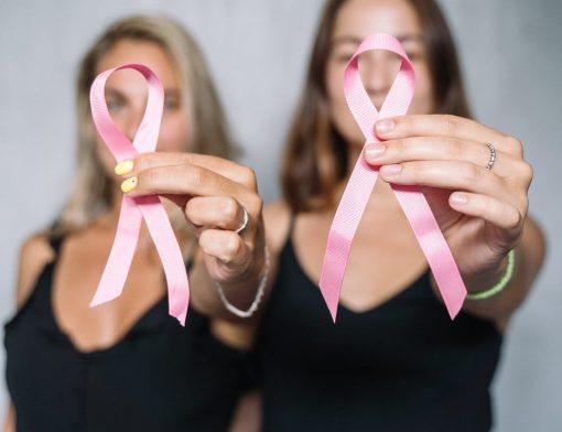 Faça o autoexame para prevenção do câncer de mama